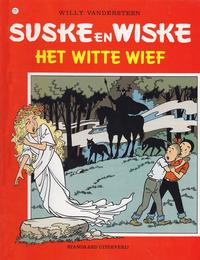 Cover Thumbnail for Suske en Wiske (Standaard Uitgeverij, 1967 series) #227 - Het Witte Wief