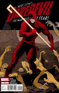 Cover Thumbnail for Daredevil (Marvel, 2011 series) #9