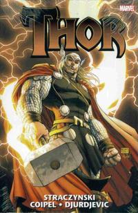 Cover Thumbnail for Thor by J. Michael Straczynski Omnibus (Marvel, 2010 series)