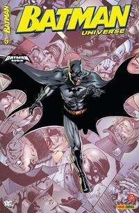 Cover Thumbnail for Batman Universe (Panini France, 2010 series) #5