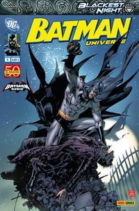 Cover Thumbnail for Batman Universe (Panini France, 2010 series) #6