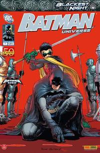 Cover Thumbnail for Batman Universe (Panini France, 2010 series) #7