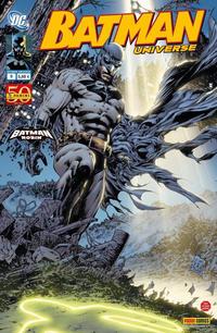 Cover Thumbnail for Batman Universe (Panini France, 2010 series) #9