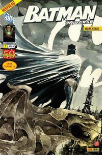 Cover Thumbnail for Batman Universe Hors Série (Panini France, 2011 series) #1