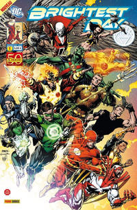Cover Thumbnail for Brightest Day (Panini France, 2011 series) #1