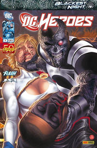 Cover Thumbnail for DC Heroes (Panini France, 2010 series) #4