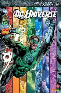Cover Thumbnail for DC Universe (Panini France, 2005 series) #63