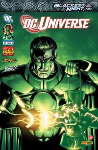 Cover Thumbnail for DC Universe (Panini France, 2005 series) #62