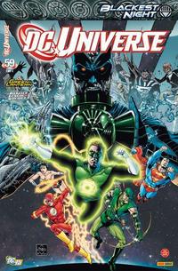 Cover Thumbnail for DC Universe (Panini France, 2005 series) #59