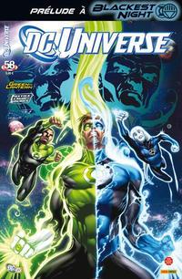 Cover Thumbnail for DC Universe (Panini France, 2005 series) #58