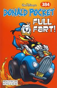 Cover Thumbnail for Donald Pocket (Hjemmet / Egmont, 1968 series) #384