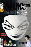 Cover for Nemi (Schibsted, 2006 series) #2/2007