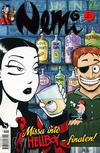 Cover for Nemi (Schibsted, 2006 series) #7/2007