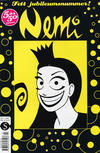 Cover for Nemi (Schibsted, 2006 series) #7/2008