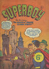 Cover for Superboy (K. G. Murray, 1949 series) #41