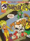 Cover for ThunderCats (Marvel UK, 1987 series) #52