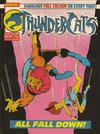 Cover for ThunderCats (Marvel UK, 1987 series) #42