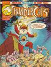 Cover for ThunderCats (Marvel UK, 1987 series) #49