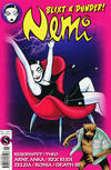 Cover for Nemi (Schibsted, 2006 series) #1/2009