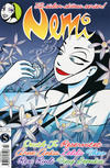 Cover for Nemi (Schibsted, 2006 series) #3/2009