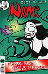 Cover for Nemi (Schibsted, 2006 series) #5/2009