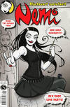 Cover for Nemi (Schibsted, 2006 series) #8/2009