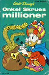 Cover Thumbnail for Donald Pocket (1968 series) #1 - Onkel Skrues millioner [1. opplag]