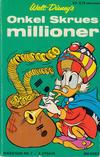 Cover for Donald Pocket (Hjemmet / Egmont, 1968 series) #1 - Onkel Skrues millioner [2. opplag]