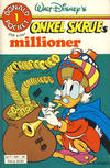 Cover Thumbnail for Donald Pocket (1968 series) #1 - Onkel Skrues millioner [4. opplag Reutsendelse 330 28]