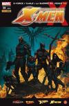 Cover for Astonishing X-Men (Panini France, 2005 series) #59