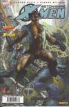 Cover for Astonishing X-Men (Panini France, 2005 series) #53