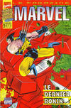 Cover for Marvel (Panini France, 1997 series) #9