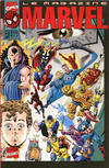 Cover for Marvel (Panini France, 1997 series) #10