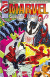 Cover for Marvel (Panini France, 1997 series) #11
