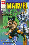 Cover for Marvel (Panini France, 1997 series) #22