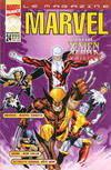 Cover for Marvel (Panini France, 1997 series) #24