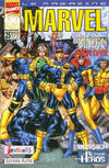 Cover for Marvel (Panini France, 1997 series) #25