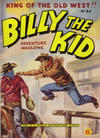 Cover for Billy the Kid Adventure Magazine (World Distributors, 1953 series) #54
