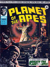 Cover for Planet of the Apes (Marvel UK, 1974 series) #46