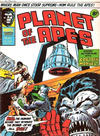 Cover for Planet of the Apes (Marvel UK, 1974 series) #44
