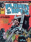 Cover for Planet of the Apes (Marvel UK, 1974 series) #31