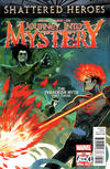 Cover for Journey into Mystery (Marvel, 2011 series) #635