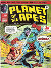 Cover for Planet of the Apes (Marvel UK, 1974 series) #24