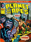 Cover for Planet of the Apes (Marvel UK, 1974 series) #16