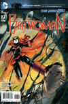 Cover for Batwoman (DC, 2011 series) #7