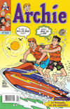 Cover for Archie (Editions Héritage, 1971 series) #329