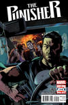 Cover for The Punisher (Marvel, 2011 series) #9