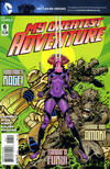 Cover for My Greatest Adventure (DC, 2011 series) #6