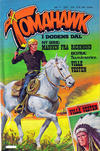 Cover for Tomahawk (Semic, 1977 series) #7/1977