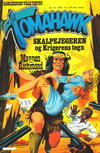 Cover for Tomahawk (Semic, 1977 series) #10/1977